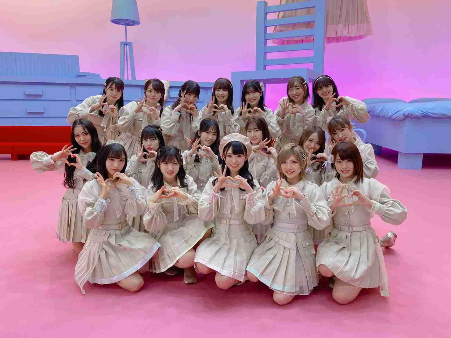Total Penjualan Shitsuren Arigatou Single ke-57 AKB48