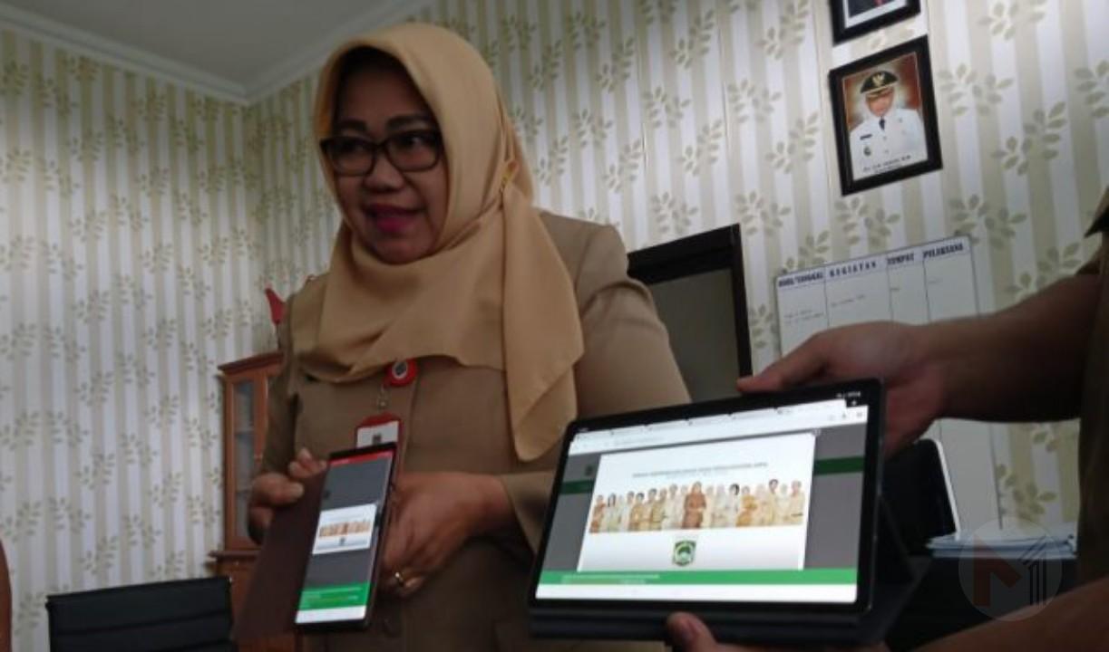 Begini Cara Mengurus KTP Secara Online Bagi Warga Kabupaten Malang, Di Tengah Pandemi Covid-19