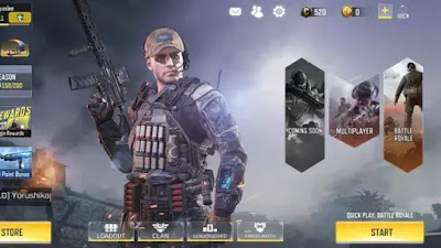 """Call of Duty Mobile (CoD) arrival of new features and modes. In addition, the CoD Mobile game also features new characters that can be played.  Quoted from Game Spot , Monday (2/3/2020), the brand-new character present in the game is John 'Soap' MacTavish. This character can be obtained with a new battle pass named 'Rise of Soap'.  In addition, there is also a new scorestreak called HIVE. This weapon can be used by players to fire melee mines which when triggered can release a group of nano drones and can kill enemies.  """"The new season of CoD Mobile has begun! New Battle Pas, new objectives and of course new weapons,"""" wrote the account @ PlayCODMobile. There is also a brand-new multiplayer map called Cage and is available in all rank modes.  This map is interesting because it was the first to be developed specifically for the mobile version of the game. The maps that currently exist in CoD Mobile are taken from the PC and console versions.  This new season also brings updates to the zombie mode with a new area called 'Night of the Undead'. This new area promises more interesting challenges for the players.  This update can now be downloaded on Play Store and App Store. In addition, players who enter CoD Mobile on March 1 will receive special prizes, such as additional weapons.  8 Teams Ready to Fight Represent Indonesia in the CoD International Tournament: Mobile  Previously, Garena Indonesia through the game Call of Duty (CoD): Mobile will hold a Grand Final to find champions representing Indonesia in the international tournament CoD: Mobile.  Quoted from its official statement on Monday (2/24/2020), the Grand Final round will be held on 7 March 2020 at Mall Taman Anggrek. There are eight teams that made it to the round, the following details:  1. Bigetron Duty  2. DG Sports  3. They serve Sports  4. NXL VDC  5. Fourzerozone (40Z)  6. GGWP ID Sutomo  7. RRQ Endeavour  8. RIMO  Previously, the participants had undergone a qualification round from Garena CoD: Mobile """