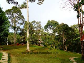 Laing Park Wahana Wisata Keluarga Sekaligus Adventure
