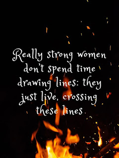 Strong Woman Quote