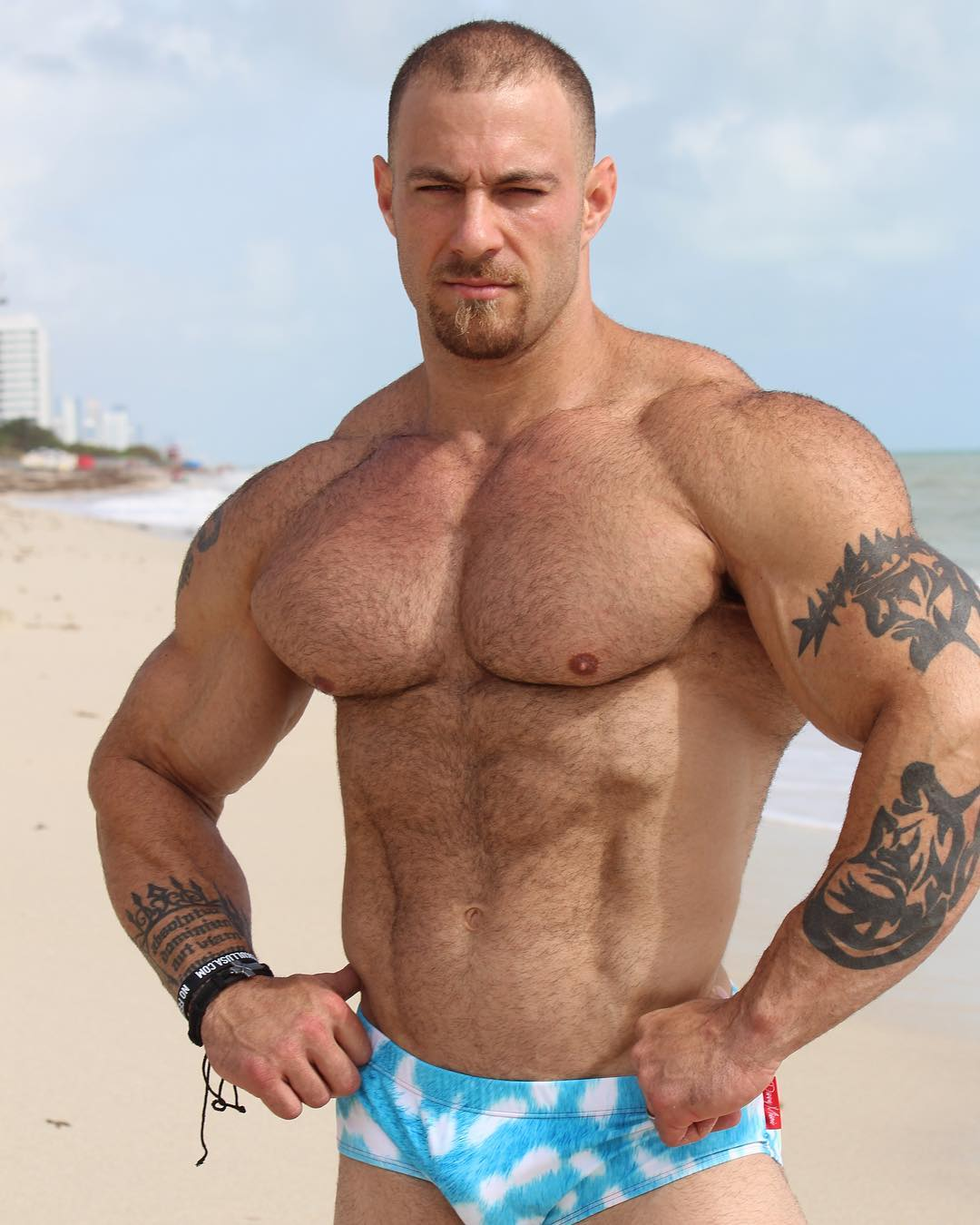 from Camilo gay lover muscle