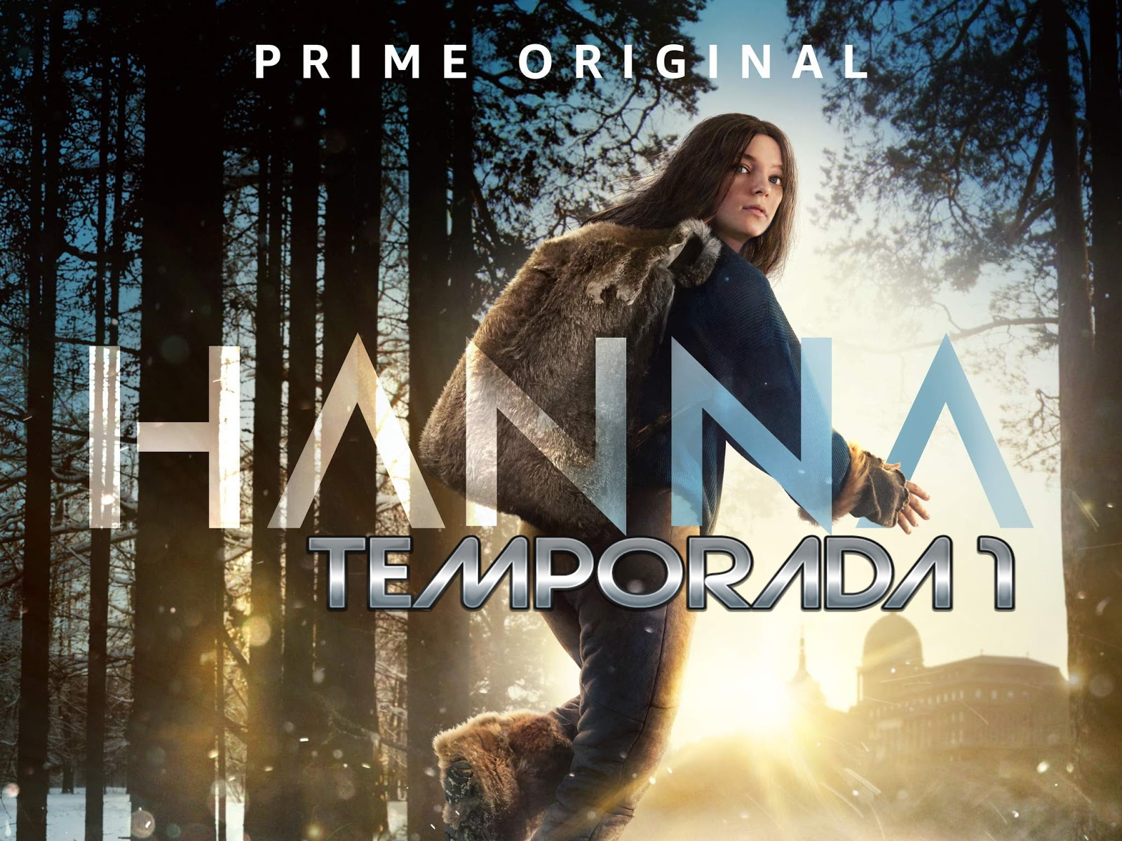 Hanna (TEMPORADA 1) WEB-DL 1080P LATINO/INGLES
