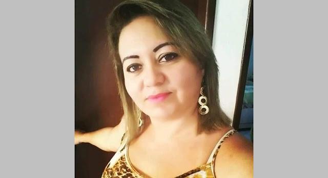 Morre por complicação da covid-19 aos 42 anos em Patos, a manicure Mônica Paz