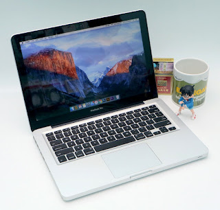 Macbook Pro I5 MD101 2nd