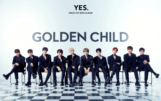 golden child entrevista interview