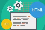 Mengenal Apa itu HTML dan CSS Dasar