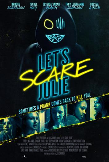 Asustemos a Julie