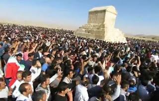 Syiah Qaramithah Percaya Ibadah Haji adalah Ritual Pagan
