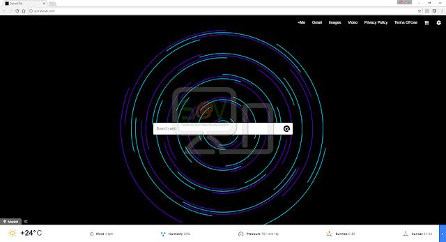 Spiralstab.com (Hijacker)