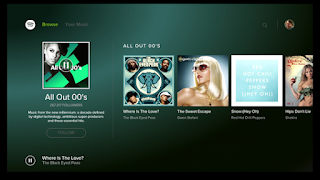Spotify for Android TV v1.20.0 Mod Apk