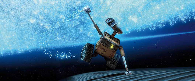 رحلة بيكسار Pixar مع الأوسكار.. أفلام تألقت في سماء فن الرسوم المتحركة فيلم wall.e