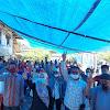 """Tuntaskan Pembangunan Jadi Alasan Warga Tete Uri Sabbang Selatan Dukung Paslon """"BISA"""""""