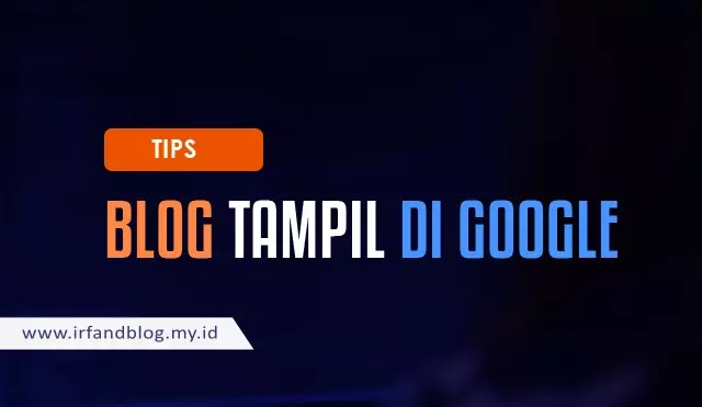 Atur SEO on Page Agar Blog Tampil Di Pencarian Google
