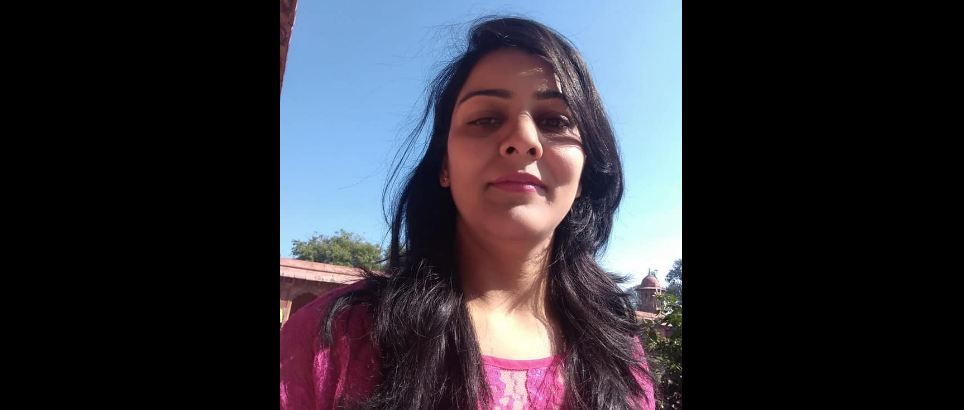Neha Mujawdiya