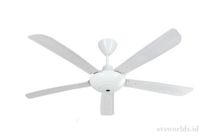 Jenis-Jenis Kipas Angin Untuk Rumah atau Kantor dan Fungsinya