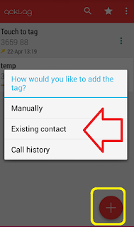 How to Add Temporary Contact when Contact Memory Full in Android Phone,add Temporary Contact,save Temporary Contact,low Contact memory,how to save Contact,sim contact,phone contact,google contact,increase contact memory,Qcktag-temporary contacts,tag contact,android contact,save call history contact,share contact,add contact,hide contact,contact number,people contact,save contact app How to Add Temporary Contact when Contact Memory Full in Android Phone