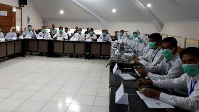 Vaksinasi Gotong Royong Berbayar Untuk Individu Ditiadakan