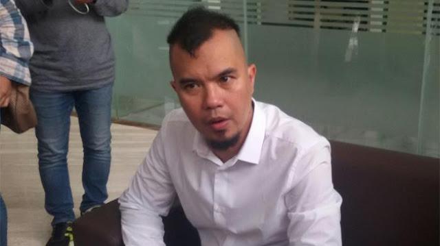 Ahmad Dhani: Kalau Tanya Yusril, Ya Pasti Saya Wakilnya