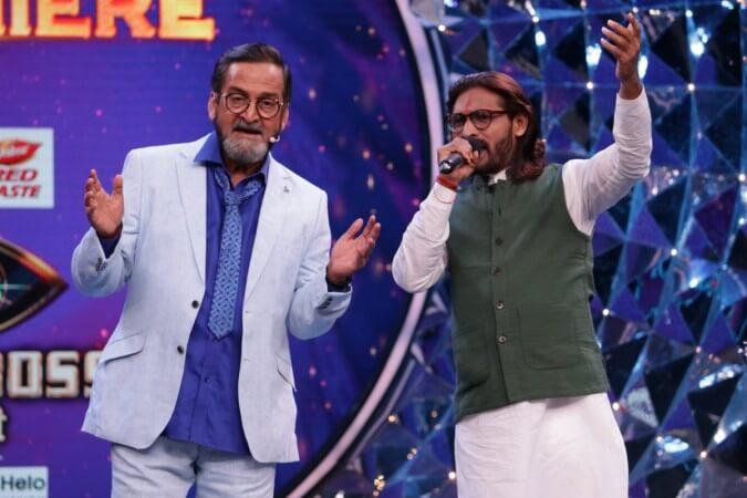 Marathi Big Boss Season 2 Contestant Abhijeet Bichukale