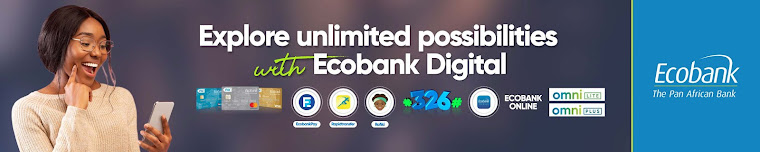 ECOBANK The Pan African Bank