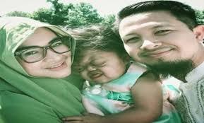 Kedua Orangtuanya Rupawan, Namun Anaknya Terlahir Seperti Ini, Tak Disangka Ternyata..