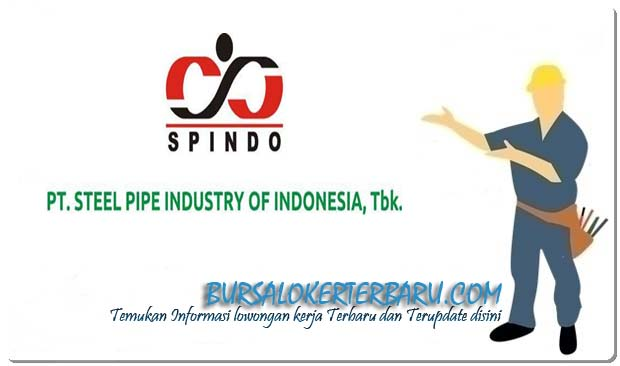 PT Steel Pipe Industry of Indonesia, Tbk