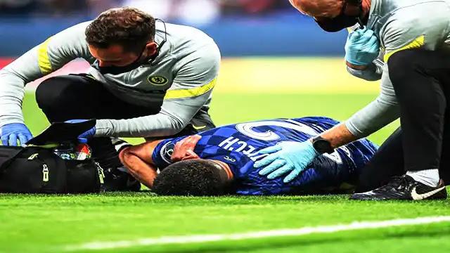 شكوك حول لحاق زياش بافتتاحية تشيلسي في بريميرليج بعد الإصابة في مباراة الأمس