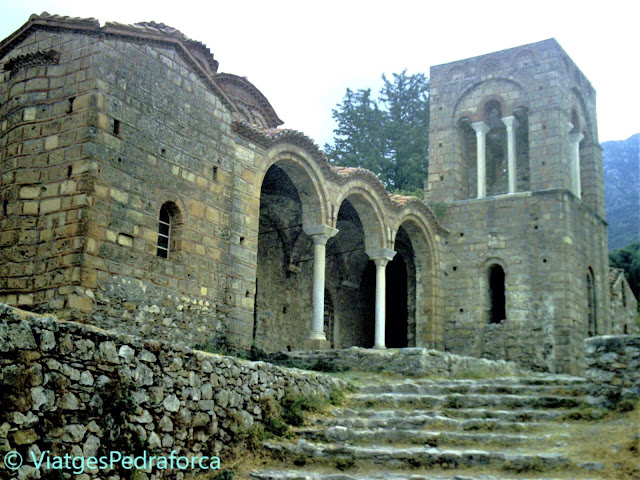 Peloponès, Grècia, arqueologia, patrimoni de la humanitat, Unesco world heritage
