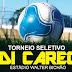 Torneio Seletivo Didi Careca tem mais uma rodada neste final de semana
