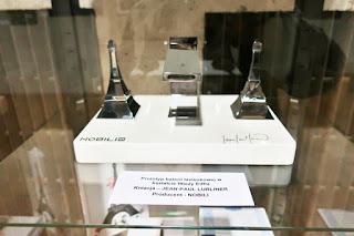 Jean-Paul Lubliner - Wystawa fotograficzna 130 lat wieży Eiffla