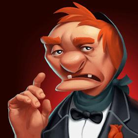 Mafioso: Mafia 3v3 Turn-Based Strategy & Clan Wars - VER. 2.5.2 (God Mode - Massive Damage) MOD APK