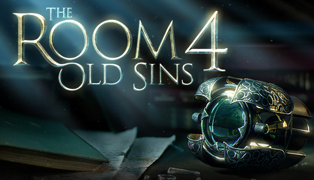 Walkthrough The Room 4: Old Sins - game guide