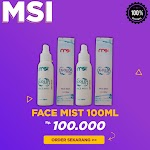 MSI FACE MIST 100 ML