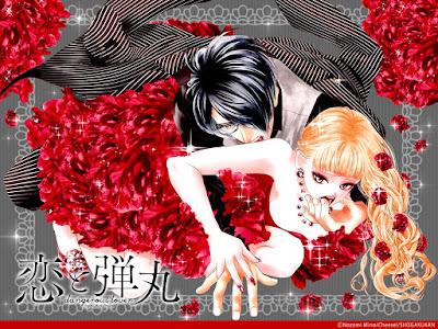 Koi to Dangan ~Dangerous Lovers~ de Nozomi Mino