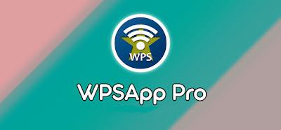 تحميل برنامج WPSApp Pro النسخة المدفوعة آخر إصدار