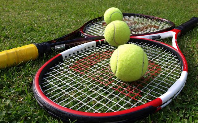 Стратегия игры Щукина на теннис