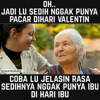 Meme Valentine Day Lucu