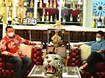 Menteri Sandiaga Diajak Kembangkan Sport Automotive Tourism Bersama IMI