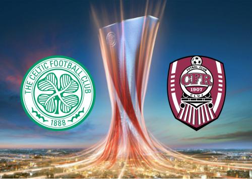 Celtic vs CFR Cluj -Highlights 3 October 2019
