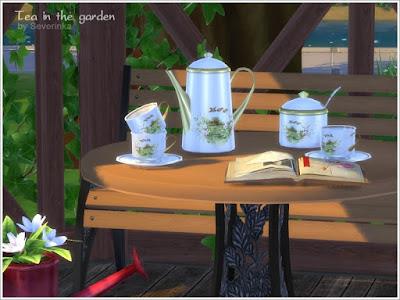 беседка для Sims 4, зона отдыха для Sims 4, Sims 4, декор беседки, мебель для беседки для Sims 4, оформление беседки, для двора, для сада, красивая беседка, для отдыха,