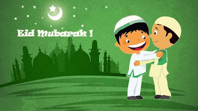 Happy Eid Mubarak Best Wishes