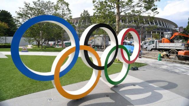OLIMPIADAS: La agenda del primer día de los Juegos Olímpicos (Hora Tokio).