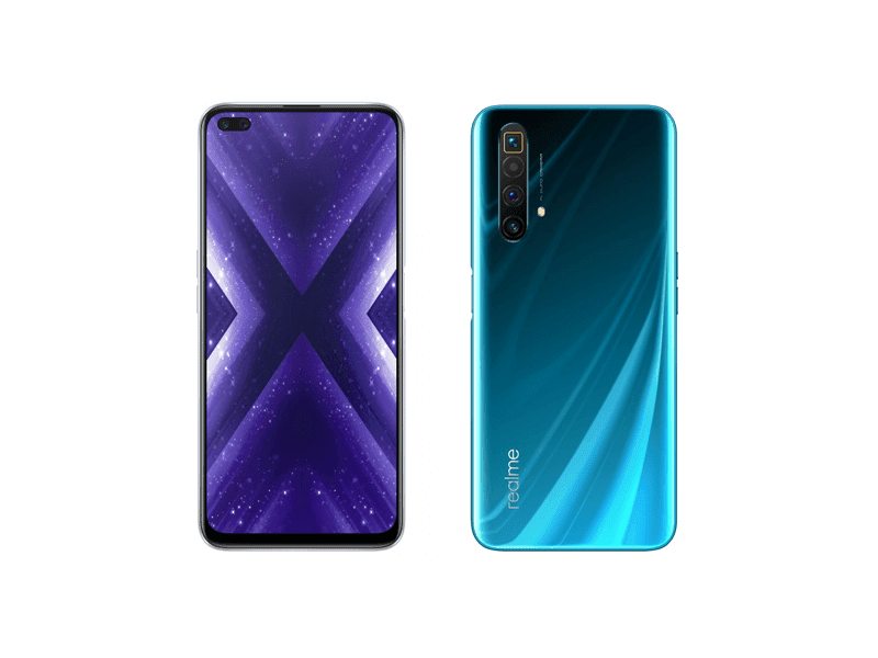 Realme X3 SuperZoom with 60x periscope camera now official