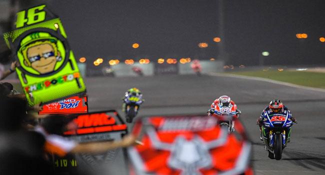 Thailand Masuk, Ini Jadwal Sementara MotoGP Untuk Musim 2018...