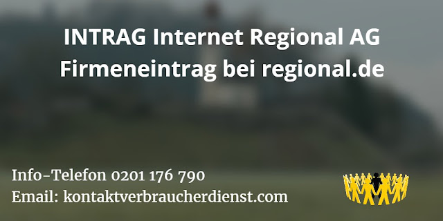 INTRAG Internet Regional AG