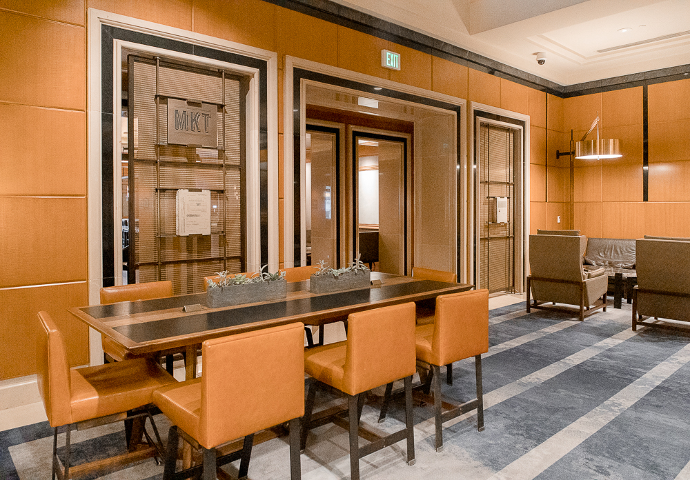 Hotel Review: The Four Seasons Hotel in San Francisco  featured by top US travel blog, Sveeteskapes