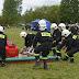 OSP Czachów, Kłosów i Brwice najlepsze w zawodach strażackich [foto] [video]