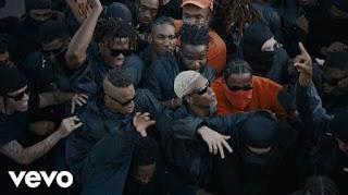 Family Ties Lyrics in English - Baby Keem & Kendrick Lamar