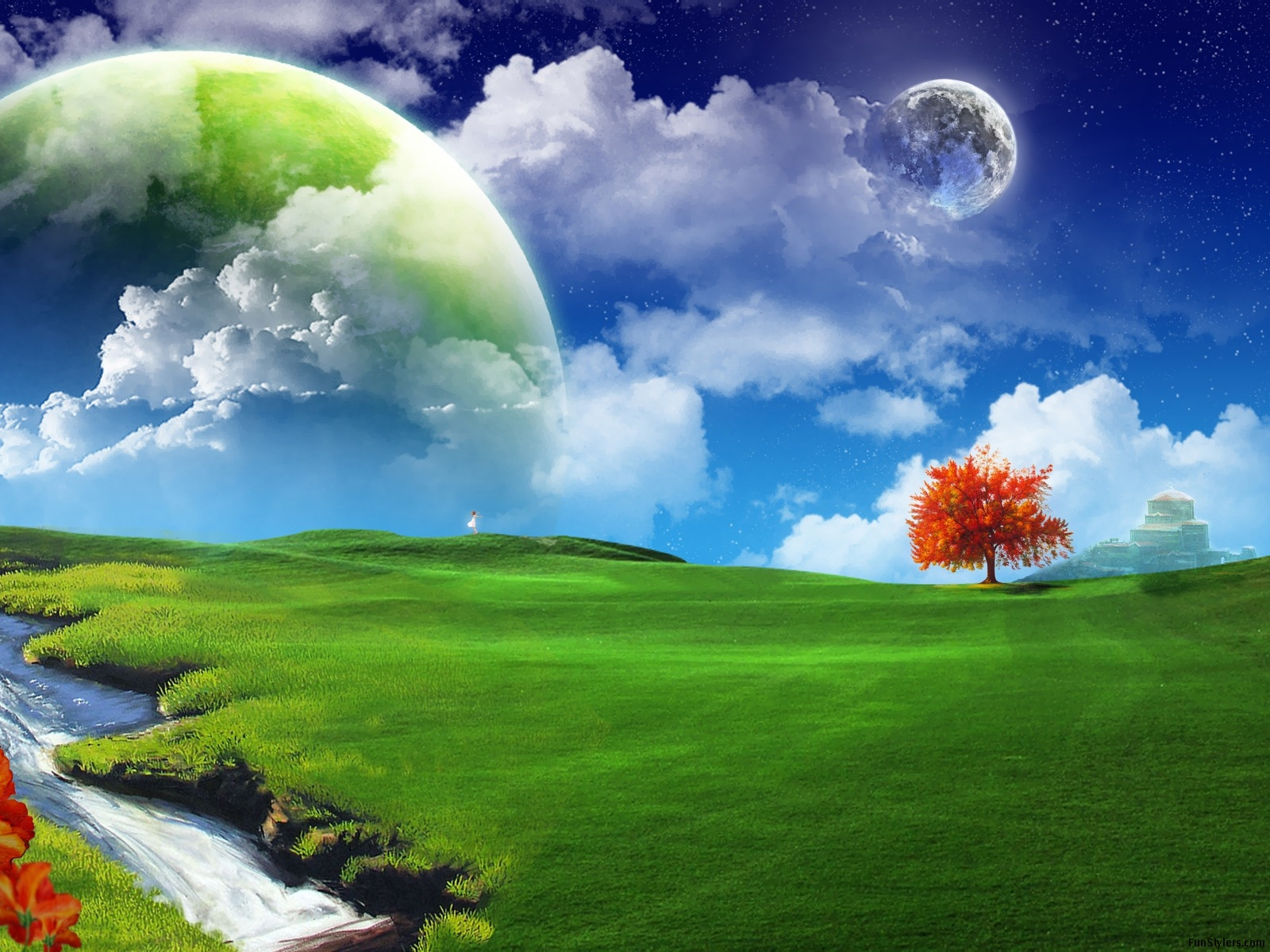 HD Wallpapers Collection: cool nature wallpapers